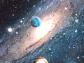 Planets n Stars Live Wallpaper
