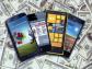 Смартфоны Samsung — лидеры продаж