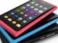 Показан смартфон Nokia на ОС Android