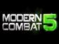 Modern Combat 5 на андроид скачать