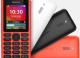 Microsoft представил телефон за 19 евро