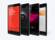 Xiaomi презентовал 2 новых смартфона