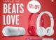 Стильные и качественные наушники Monster Beats от американской компании Dr. Dre!