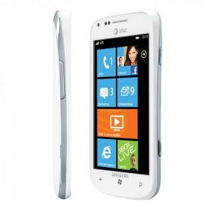 смартфон Samsung Focus 2