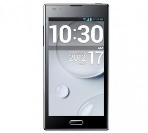 купить LG Optimus LTE2