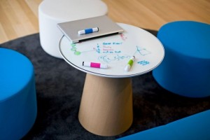 Обустройство детской комнаты с использованием современных технологий