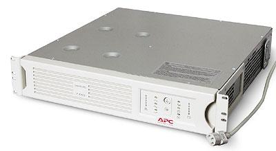 Особенности деятельности корпорации APC и выпускаемого ею оборудования