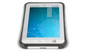 планшет для экстремальных условий Panasonic
