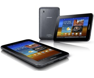 10-дюймовый Galaxy Tab 4 Nook